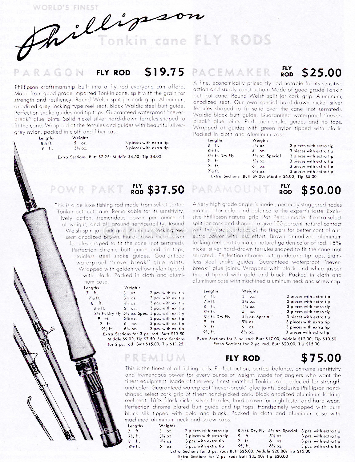 1951 Phillipson Catalog