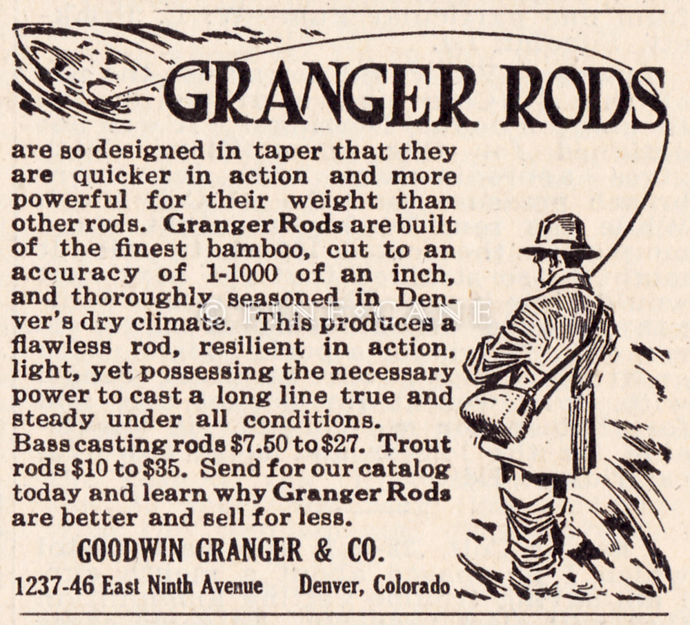 March 1920 Outdoor Life Ad