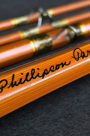 Phillipson Paramount 9056