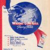 1950 Wright McGill Catalog Cover