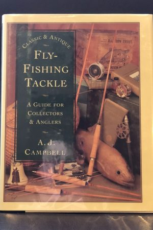 Campbell - Classic & Antique Fishing Tackle