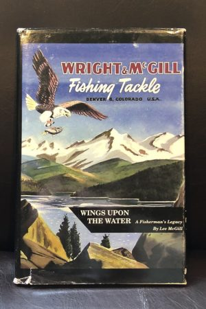 McGill - Wings Upon the Water