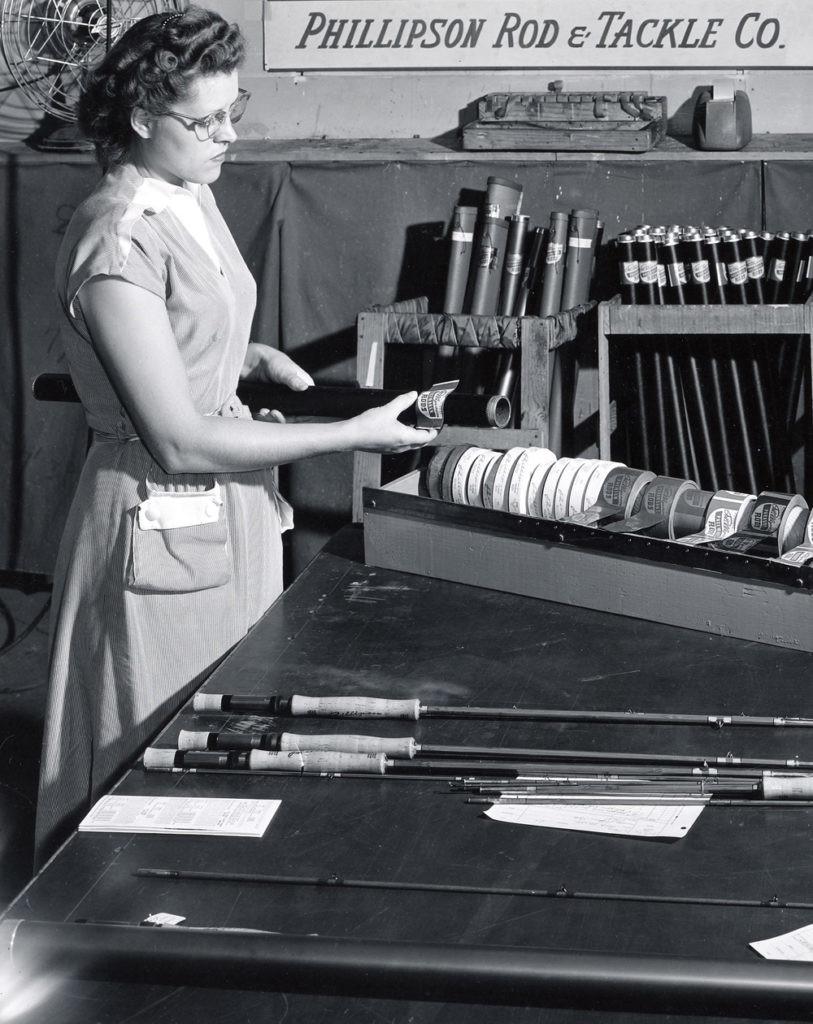 Phillipson Rod Company