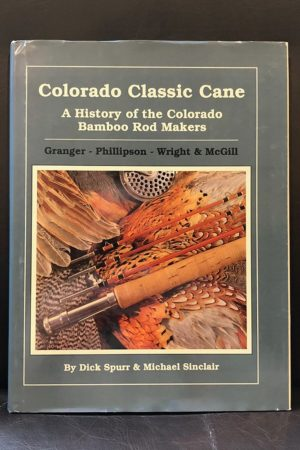 Spurr-Sinclair - Colorado Classic Cane