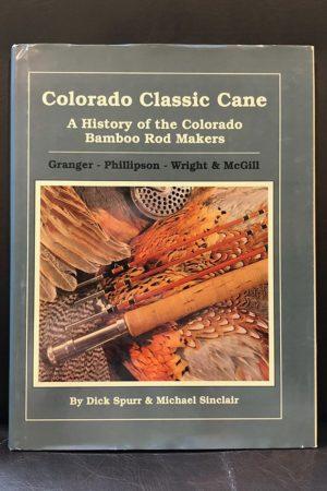 Spurr-Sinclair - Colorado Classic Cane