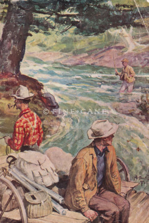 1948 VL&A AF Catalog