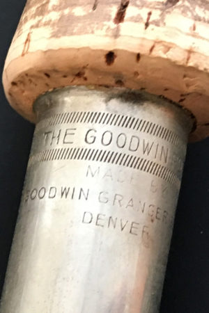 The Goodwin Rod 8642