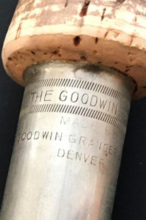 The Goodwin Rod 8642