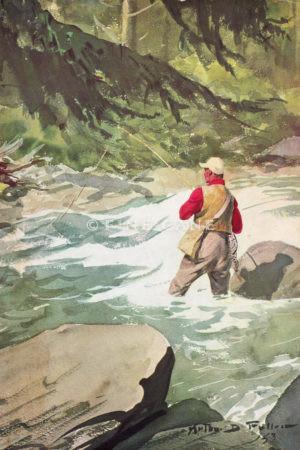 1953 AF VL&A Catalog Cover