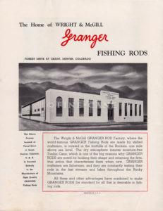 1947 WM Catalog Back Cover