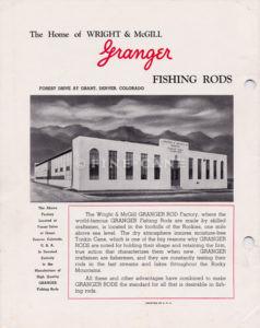 1948 WM Catalog Back Cover