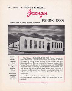 1949 WM Catalog Back Cover