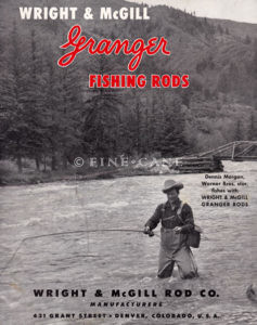 Early 1948 WM Catalog Cover